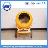 Mini máquina concreta elétrica portátil do misturador do cilindro do cimento