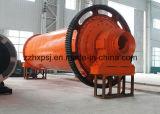 Moulin à billes pour le minerai de fer abrasif (MQZ2430)