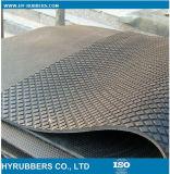 Couvre-tapis en caoutchouc de vache à plancher de Customed d'usine de la Chine