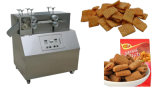 Nouvelle machine de snack de remplissage de noyau de conception Puff Snack Food