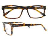 Frames van het Oogglas van het Frame van Eyewear van de Kwaliteit van Italië van het merk de Klassieke
