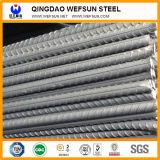 Деформированная стальная штанга с длиной 12m