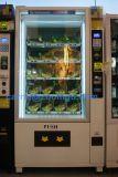 Bebida de gran capacidad y refrigerio Máquina expendedora automática
