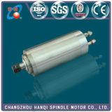asse di rotazione raffreddato ad acqua di CNC 1.5kw per la macchina di CNC (GDZ-17)