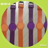 Wra11 passive RFID Wasser-Beweis-Armbänder (GYRFID)