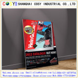 Publicidad de la tablilla de anuncios impresa tarjeta de la espuma Board/Kt