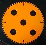 Lame de scie circulaire en bois (CH020)