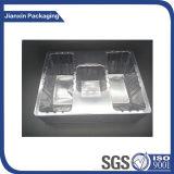 Bandeja plástica de encargo para las herramientas (bandeja del PVC)