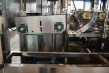 Máquina de rellenar automática del agua de manatial de la botella del animal doméstico