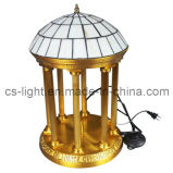 CTD891 lampe de table en métal moderne