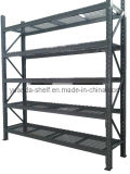 Shelving Heavy Metal da prateleira industrial do armazém do racking