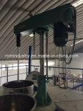 Dispersatore ad alta velocità di sollevamento idraulico