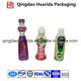 Contrassegni dello Shrink di Pet/PVC per le bottiglie e le latte con stampa variopinta