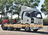 FAW J6 60 tonnellate di camion del trattore