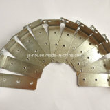 Konkurrierende kundenspezifische Metallblech-Herstellung/Reserve