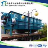 DAF-System für Abwasserbehandlung, DAF-Gerät