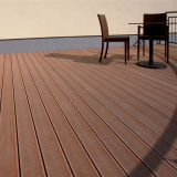 Outdoor Environmental Waterproof WPC Decking를 위한 중국 Supplier