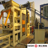 China Best Selling & German High Technology Full Automatic Brick Machine (QT10)