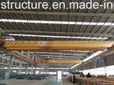 변환장치 통제 유럽 유형 두 배 대들보 천장 기중기