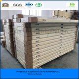 PU-Zwischenlage-Panel-Polyurethan-Zwischenlage-Panels für Kühlraum