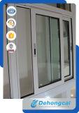 5mmの緩和されたガラスが付いている環境に優しいPVC Windows