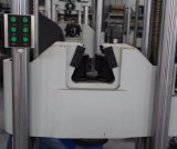 equipamento de teste 100ton elástico de aço