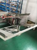 UL Encorsed cartón Máquina de apertura con cinta de sellado inferior