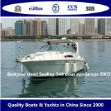 Utilisé SEARAY 340 SUNDANCER 2003 pour la vente de bateaux