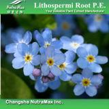 100% натуральные Lithospermi Root Extract (30% Shikonin)