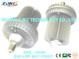 150W LED Bridgelux LED (ZJKC-HBIW150)를 가진 높은 만 빛