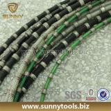 Steinverfassungs-Diamant-Granit-Ausschnitt-Draht sah (SYY-DWC07)