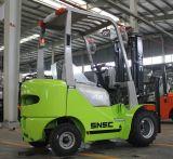 Snsc日本Isuzuエンジンを搭載する1.8トンのディーゼルフォークリフト
