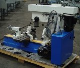 CE TUV multifuncional de perforación que muelen el torno (AT320)