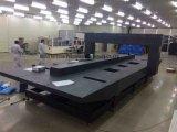 Composants mécaniques granite haute précision pour machine de précision