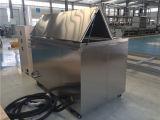 Máquina ultrasónica Bk-6000e del desengrasador de Jinan Bakr