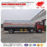 Foton 6X2 Chassis 21800 Liter Kraftstoff-Tanker-LKW-für Verkauf