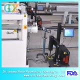 машина маркировки лазера волокна 20W с лазером волокна Ipg для трубы, пластмассы, PVC, PE и неметалла
