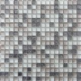Nuevo mosaico material de cristal para la decoración nativa de la pared
