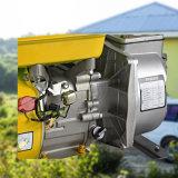 """2 Inch/2 """"benzina dell'HP di /50mm 5.5/pompa ad acqua pulite portatili della benzina"""