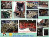 Feito na China Melhor venda Outdoor Fitness Equipment Outdoor Park Equipamento de diversão Exercício de pedal sentando FT-Of314
