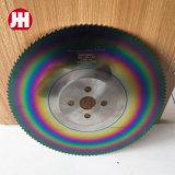 Il taglio circolare del Rainbow degli strumenti M35 M42 di Kinkelder HSS la lama per sega