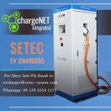 Station de recharge haute vitesse DC Fast Portable EV