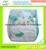 Пеленка ворсистого младенца (Leo-0468)