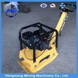 Compressor da placa para a máquina da construção
