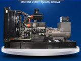 Fábrica de Motores Diesel Shangchai Vender Brushless 500kVA/400kw conjunto gerador a diesel