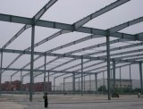 Structure en acier de construction durable et de la construction Steel Framing