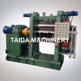 Xy-3 / 4f560X1600 Máquina de Calandragem do Calendário de Folha de Borracha Quatro Quatro Rodas