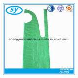 Schort PE/LDPE van de Prijs van Manufacturier de Plastic Beschikbare