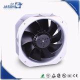 115V 60Hz monofásico 500 CFM 2700 rpm del ventilador axial de máquina CNC Fj22081mab