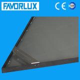 Triângulo personalizado da luz de painel do diodo emissor de luz de Favorlux